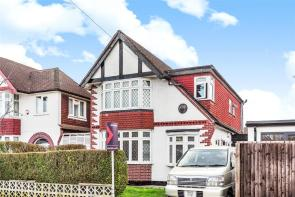 Photo of Gainsborough Road, New Malden, Surrey, KT3