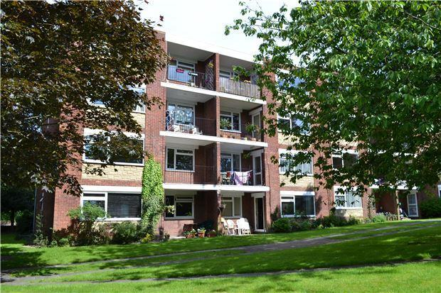 2 Bedroom Flat For Sale In Spencer Court Woodcote Road