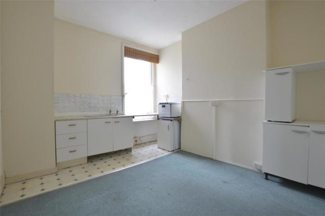 Kitchen flat 3