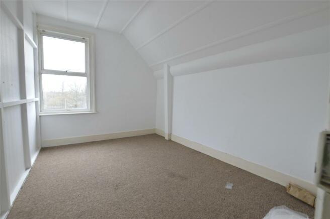 Bedroom flat 4