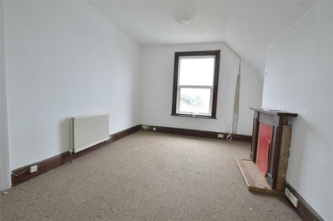 Living room flat 4