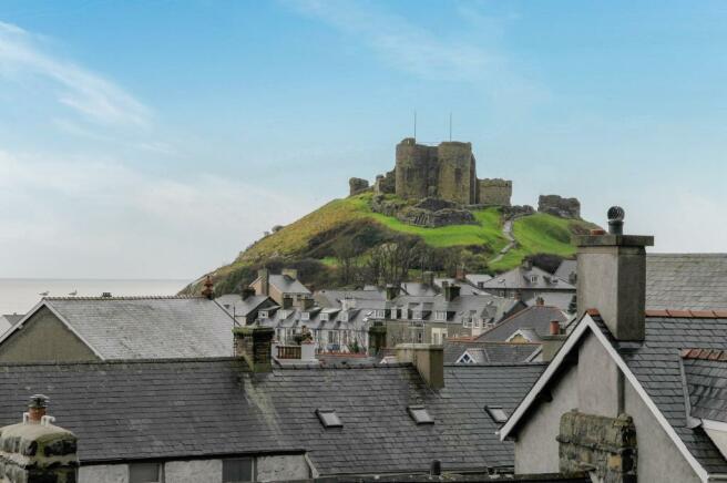 Castel views