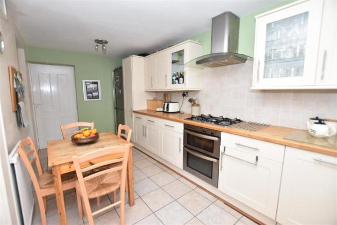 DINING KITCHEN ADDITIONAL