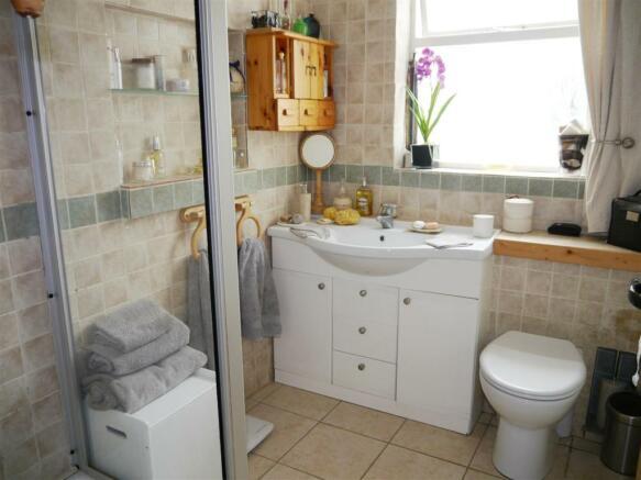 badgers shower room.JPG
