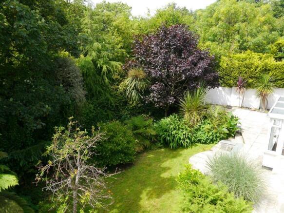 badgers garden.JPG