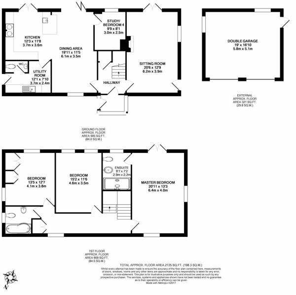 Wagtails Barn - Floorplan 1.JPG