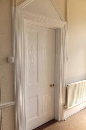 Sitting Room Door Detailing.JPG