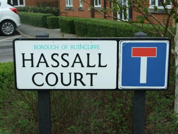 Hassall Court