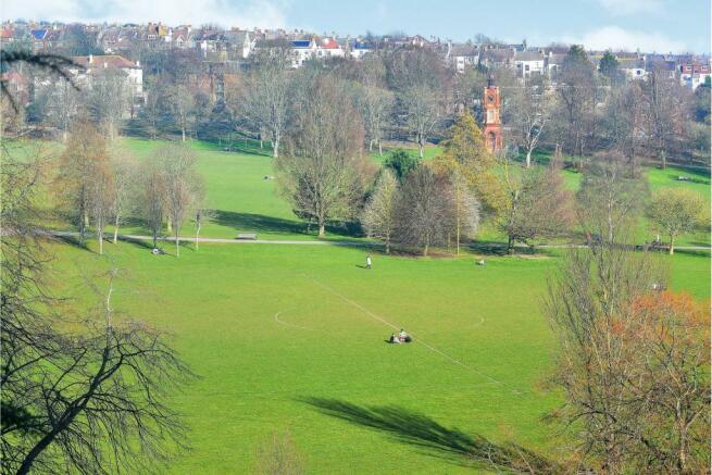 Preston Park View