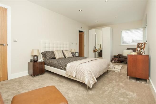 Suite Three