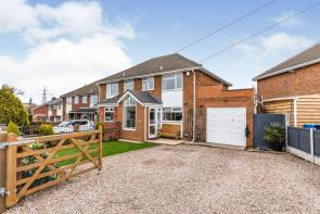 Photo of Littlewood Lane, Walsall, West Midlands, WS6