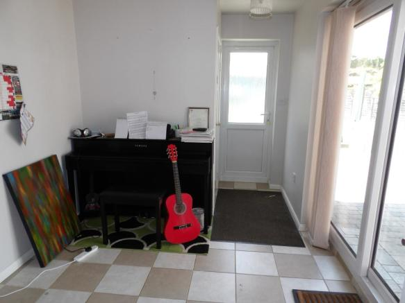 Music Room/Playroom
