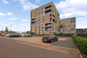 Photo of Auckland Wynd, Athlete's Village, Dalmarnock, Glasgow, G40