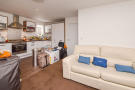 Living/Dining/Kitche