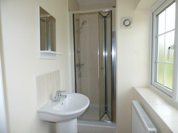 En-Suite Wash Room