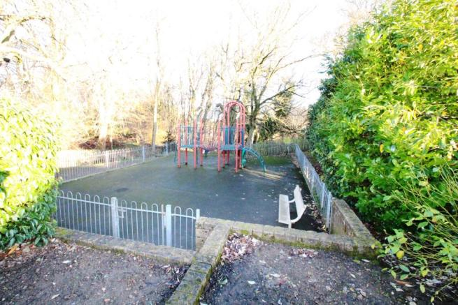 Residents' Play Park
