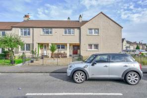 Photo of Lomond Drive, Falkirk, Stirlingshire, FK2