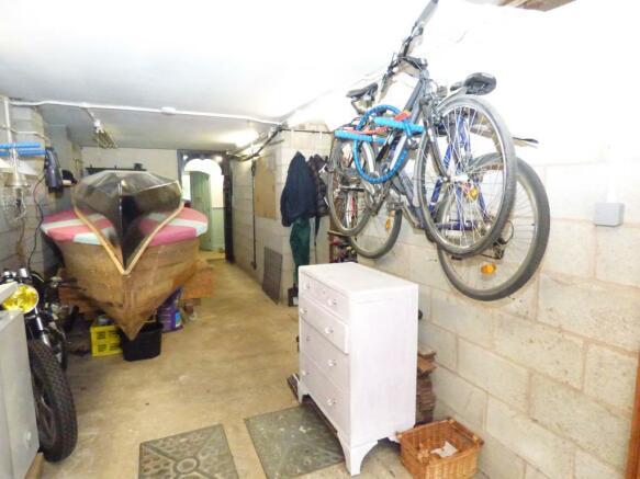 Internal Garage One
