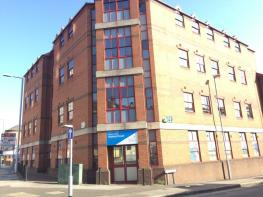 Photo of Avalon Court, Kent Street, Nottingham, Nottinghamshire, NG1