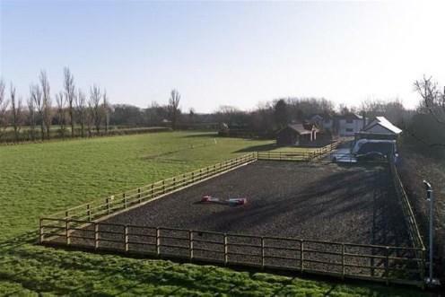 Equestrian Facilitie