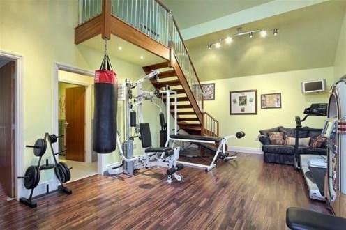 Gym Ground Floor