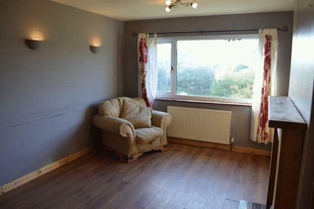 2 bedroom semi-detached bungalow for sale in Tyn Y Cwrt