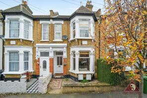 Photo of Second Avenue, London, E17