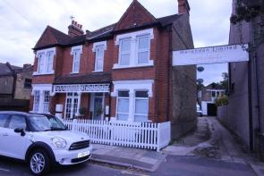 Photo of Saxon Road,Bromley,BR1