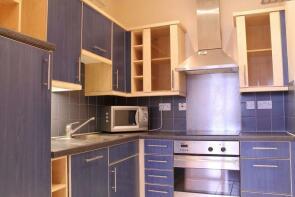 Photo of Westside Apartments, Canterbury Ref - 2765