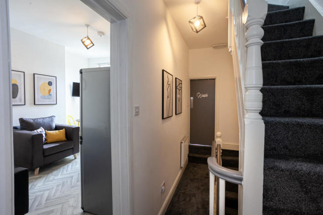 4 bedroom apartment to rent in Copson Street, Withington ...