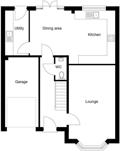 2D-Floorplan-The-Haddenham-GF-Bowbrook-Brochure