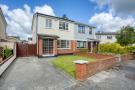 3 bed semi detached home for sale in Celbridge, Kildare