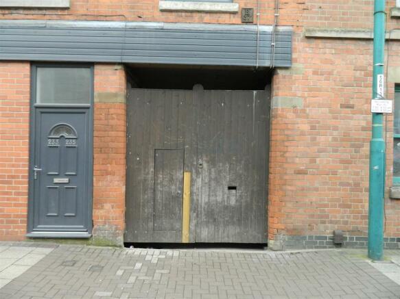 Gated Access.JPG