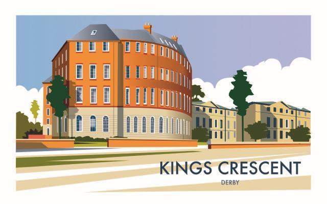 Kings Crescent