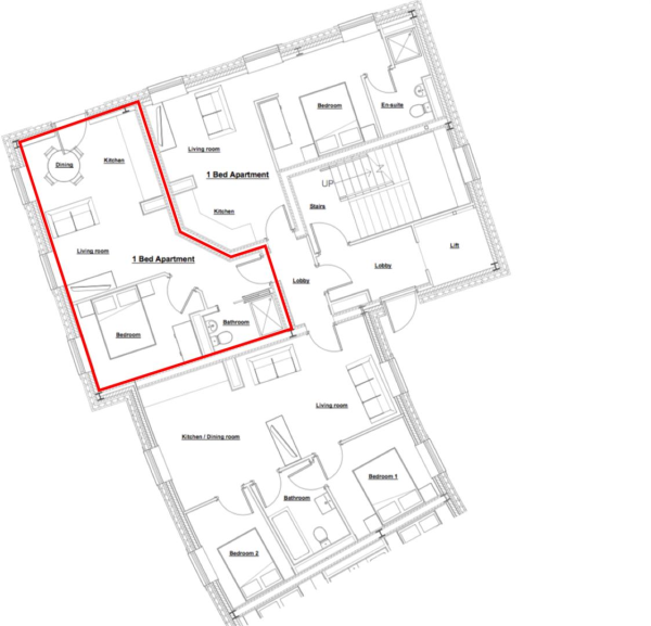 1 Bed floor plan.png