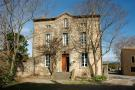Languedoc-Roussillon Manor House