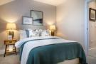Showhome Bed 2
