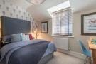 Showhome Bedroom 2