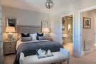Showhome Bed 1