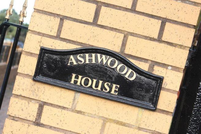 Ashwood House