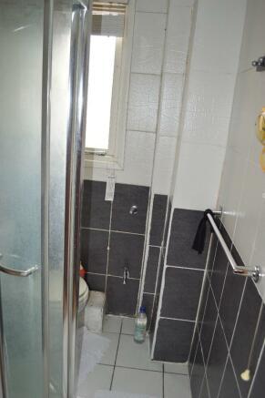 G/F Shower Room