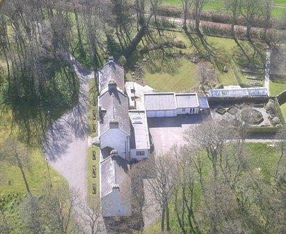 Embo House, Dornoch