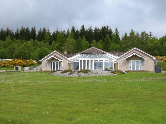 Fiddich Lodge