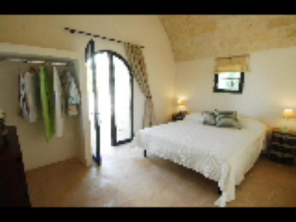Annexe Bedroom 1