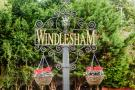 Windlesham Village