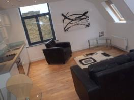Photo of Studio Apartment, The Mill House, BD1
