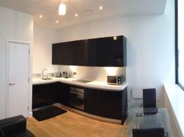 Photo of Furnished Apartment, Hanover House, BD1