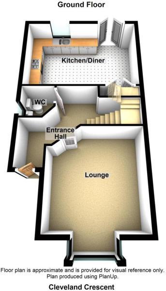 Cleveland Crescent - Floor 0.JPG