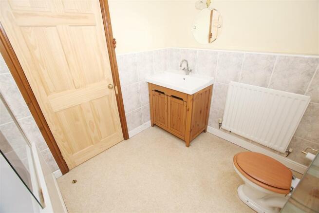 Bathroom \WC