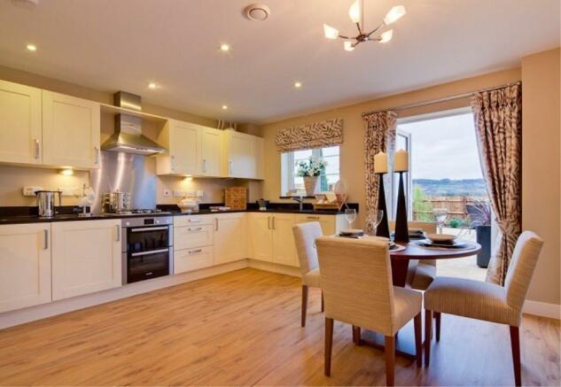 Calder Kitchen (2)
